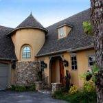 Luxury House Plans Architectural Design
