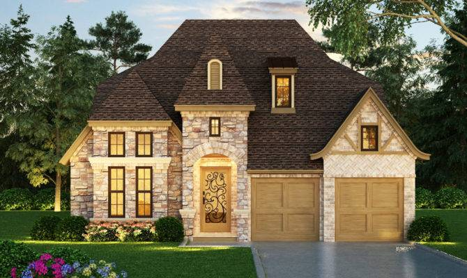 Luxury House Plans Narrow Lots Design