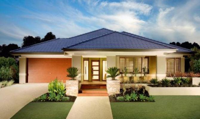 Luxury House Plans One Story Homes Home Improvements