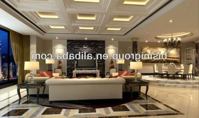 Luxury House Plans Photos Interior