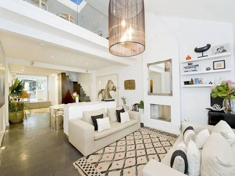 Luxury Interior Design Home Modern Contemporary House Plans 22724