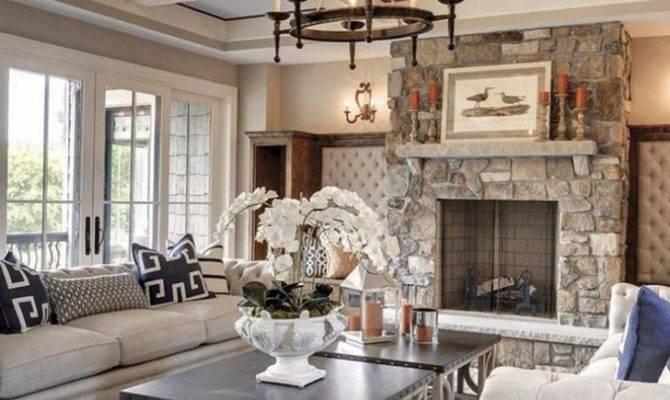 Luxury Interior Design Home Unforgettable Elegant