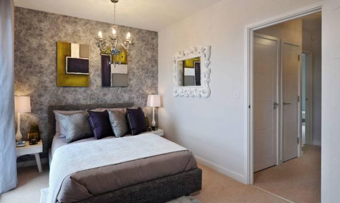 Luxury Interior Design North London Show Home