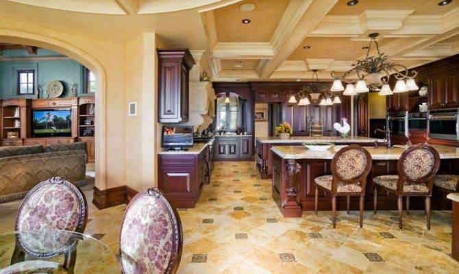 Luxury Kitchen Layouts Best Layout Room