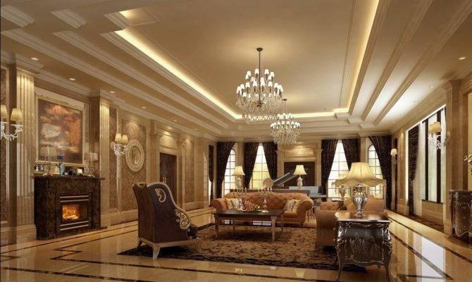 Luxury Ktv Room Interior Design House