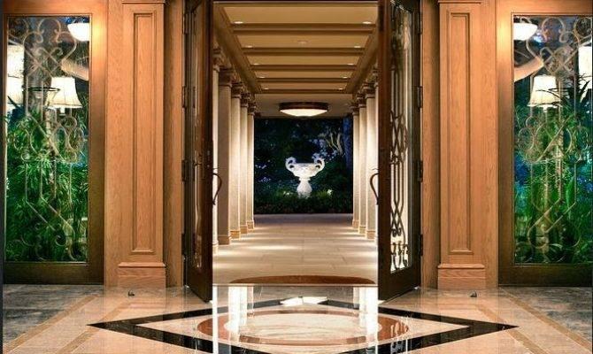Luxury Life Design Egyptian Style Home Settled