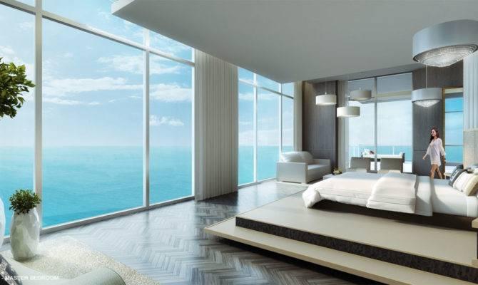 Luxury Life Design Mansions Acqualina Priced