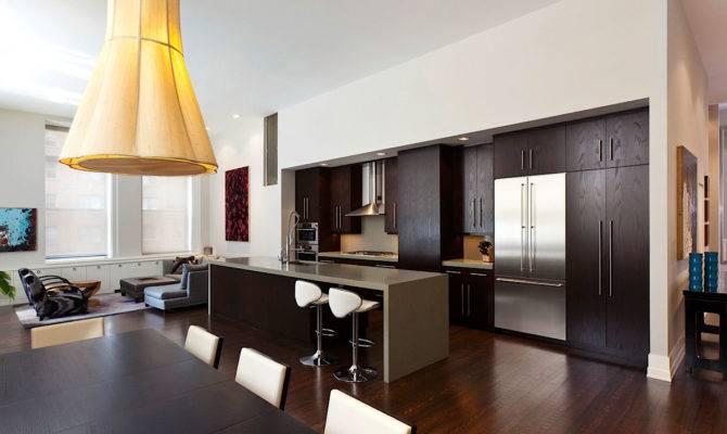 Luxury Loft Apartment Renovation Guillaume Gentet