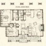Luxury Log Cabins Cabin Floor Plans Homes