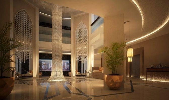 Luxury Mansion Design Interior Ideas