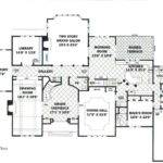 Luxury Mansions Floor Plans First Small Homes Ranch