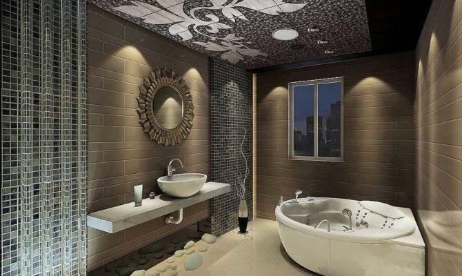 Luxury Master Bathroom Ideas Always Trend