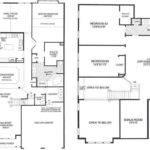Luxury Master Suite Floor Plans Bedroom