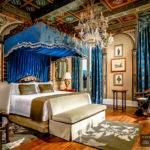 Luxury Master Suite Gioconda Bedroom