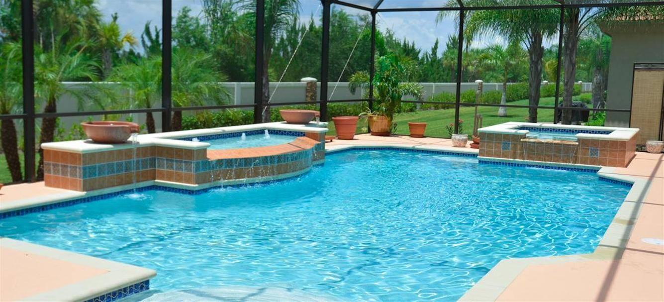 Luxury Most Beautiful Inground Pools Ideas Inspirations - House