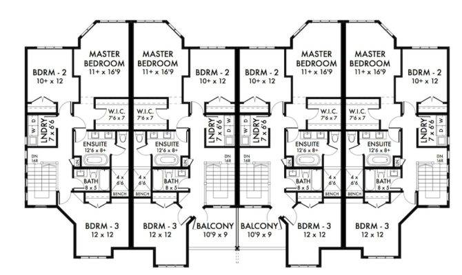 Luxury Multi House Plans Quotes