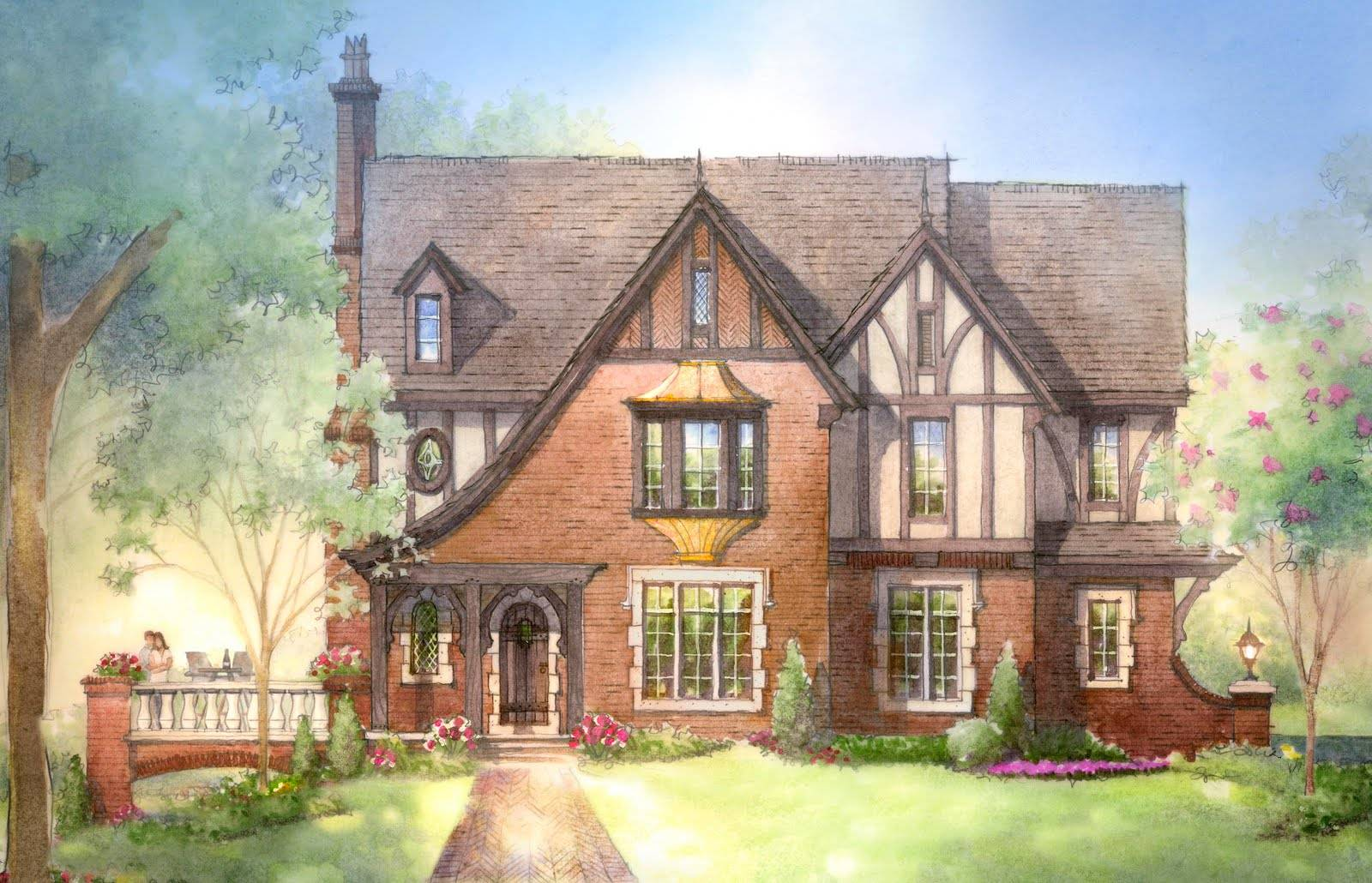 Luxury Palladian Homes English Manor House Plans Tuscan Style House Plans 1189
