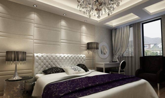 Luxury Peek Fascinating Bedroom Designs