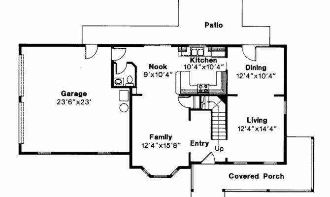 Luxury Pics Ranch House Plans Country Kitchen Home
