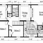 Luxury Ranch House Plans Basement