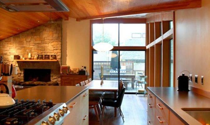 Luxury Ranch Style House Interior Design