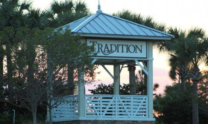 Luxury Real Estate Communities Port Lucie Tradition Homes Sale