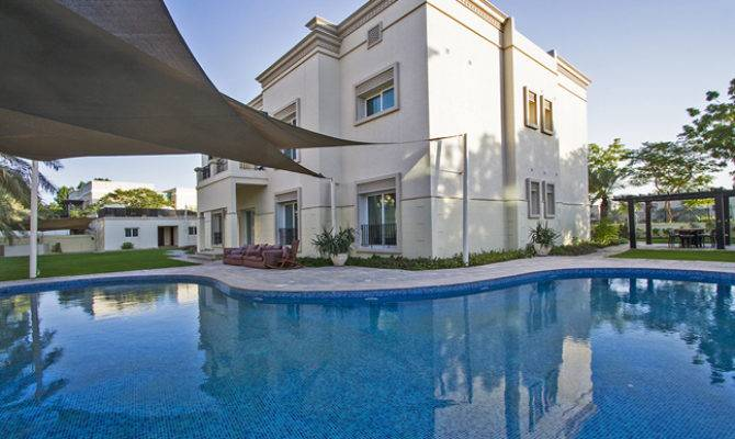 Luxury Real Estate Well Priced Emirates Hills Villa