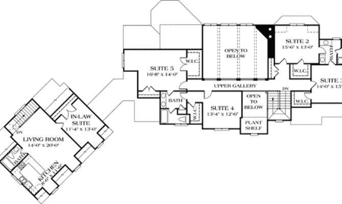 Luxury Separate Guest House Architectural