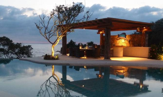 Luxury South Troncones Beach Home Real Estate Mexico