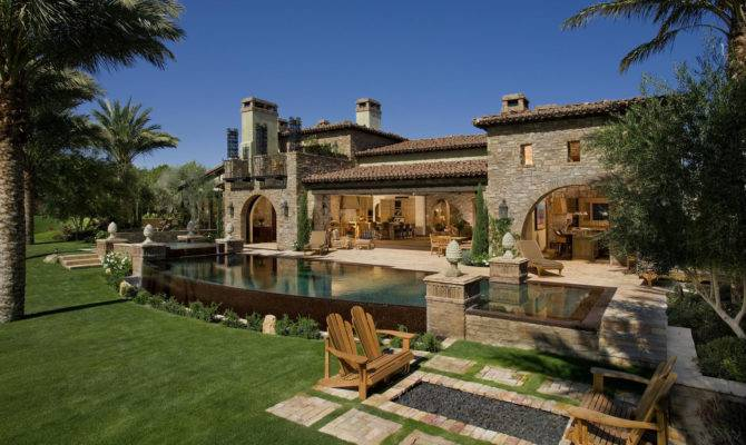 Luxury Stone Homes Eldorado Imagine