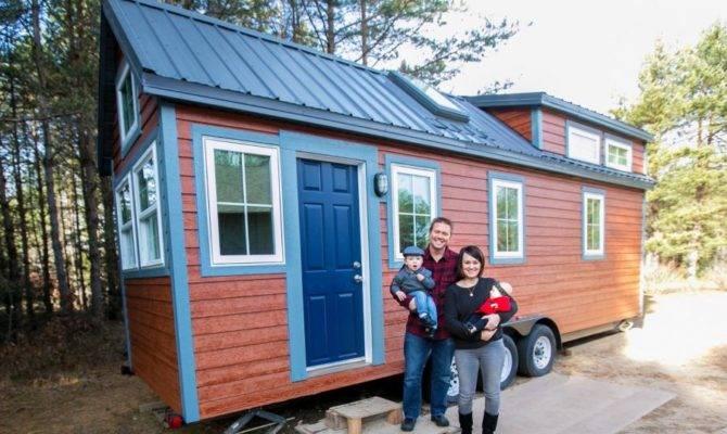 Luxury Tiny Houses House Plans