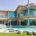 Luxury Villa Emirates Hills Dubai Rich Life