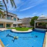 Luxury Villa Emirates Hills Dubai Sale Noble