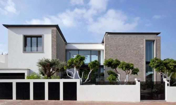 Luxury Villa Israel Modern Exterior Other