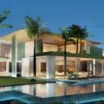 Luxury Villas Emirates Hills Dubai Sale Youtube