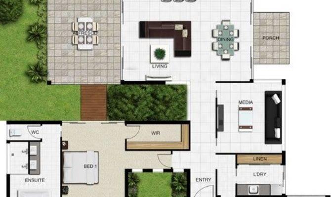 Luxury Villas Tuscany Floor Plans Bedrooms