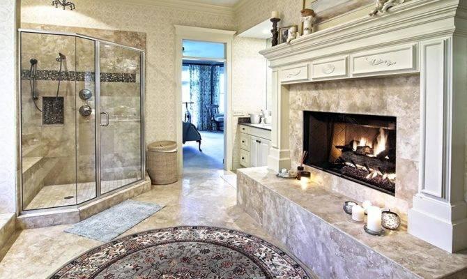 Luxury Walk Showers Design Ideas Designing Idea