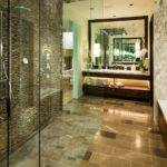 Luxury Walk Showers Design Ideas Designing Idea