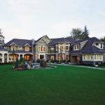 Lydelle Luxury Craftsman Home Plan House Plans