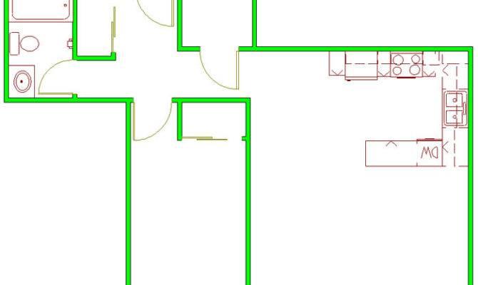 Madison Bedroom Apartment Rentals Home Area
