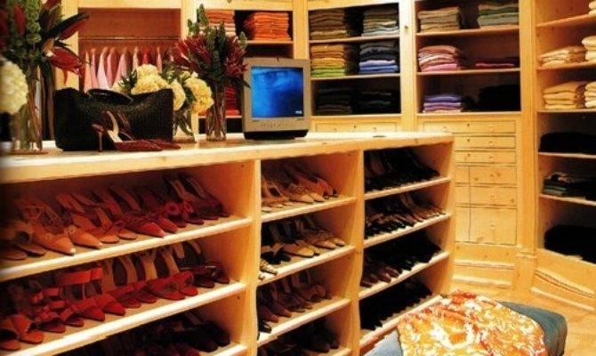 Madison Lifestyle Amazing Walk Closets