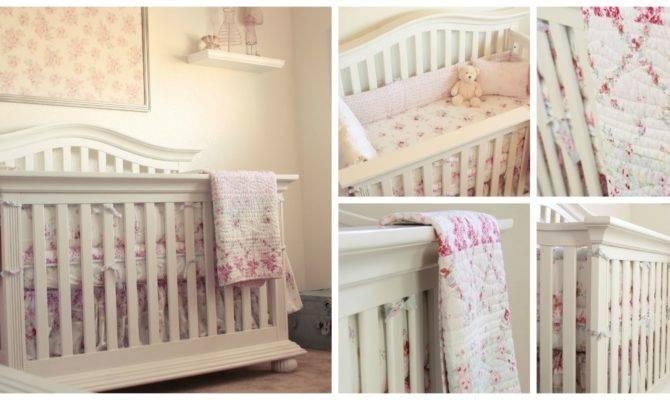 Madisyn Shabby Chic Nursery Simply Ciani