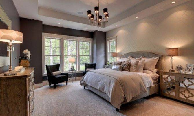 Magnificent Design Ideas Decorating Master Bedroom