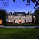 Magnificent French Chateau Pricey Pads