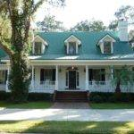 Magnificent Low Country Home Dungeness Simons Island
