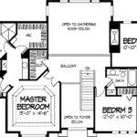 Magnificent Modern Story Floor Plans