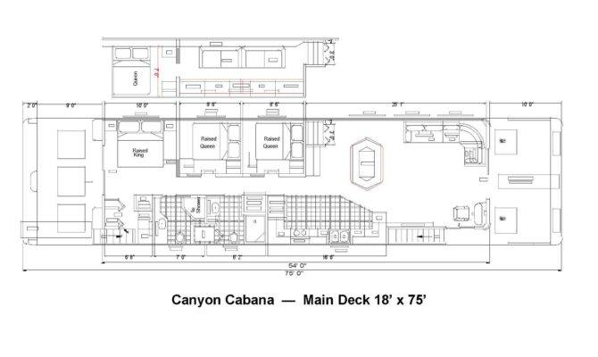 Main Deck Floor Plan Pdf