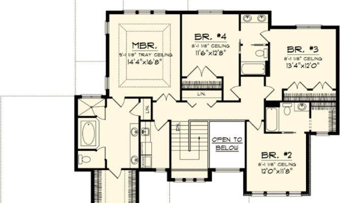 Main Floor Guest Suite Master