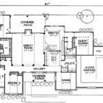 Main Floor Plan Spotlats
