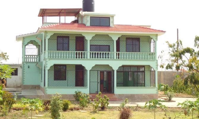 Maisonette House Plans Kenya Bedroom